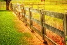 Narrabri Rail fencing 5