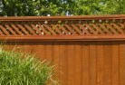 Narrabri Wood fencing 14