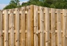 Narrabri Wood fencing 3