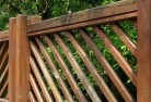 Narrabri Wood fencing 7